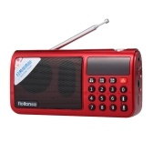 Rolton T50 FM + MW + SW 3-полосная цифровая радиостанция