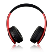 Lecteur MP3 sans fil pliable BT Over Ear Headset