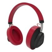 Bluedio TM BT 5.0 Casque intra-auriculaire avec commande vocale