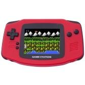 Console di gioco portatile N1 Giochi classici integrati 400