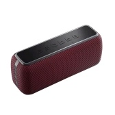 Cyboris V7 Pro Wireless Speaker 50W Bluetooth 5.0 Dual Speaker Subwoofer DSP HD Sound 6600mAh Multiple Sound Effects Loudspeaker Support AUX TF Type-C