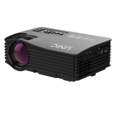 UNIC UC36 Multimedia LED Projetor Full Color 1080 P