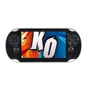 8GB 4.3in Встроенная игра в классические игры Портативная игра Handheld Player Handheld Video Music Players Подарок для мальчиков