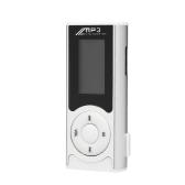 Leitor de Música Digital Mini Clip MP3