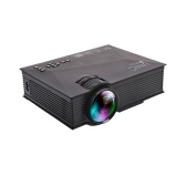UNIC UC46+ LED Projector Home Theater