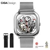 Xiaomi youpin CIGA Design Hollowed-out Automatic Mechanical Watch Business Men Wrist Watch