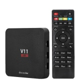 Docooler V11 Android 6.0 TV Box RK3229 2G / 8G US Plug