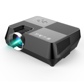 GT-S8 LCD Projector LED 1080P Home Theater EU Plug