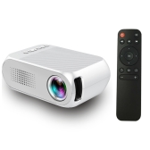 Home LED Mini Portable Projector 1080P