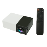 YG-300 Home Mini Portable LED Projector