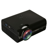 Uhappy U45 Zoom LED Projecteur Home Theater