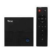 TX92 Android 7.1 TV Box Amlogic S912 3GB + 32GB US Plug