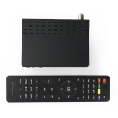 GTMEDIA V7S HD DVB-S2 Set Top Box TV Receptor 1080 P EUA Plug