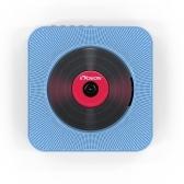 Orador fixado na parede portátil de BT do reprodutor de CDs com controlo a distância