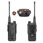 Retevis RT82 GPS付き双方向トランシーバー