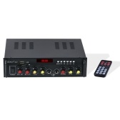 Kinter-007 Mini Stereo Audio Power Amplifier BT Digital Audio Receiver