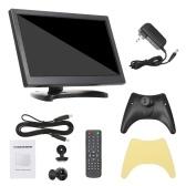 Monitor LCD en color HD 1366 * 768 TFT de 11,6 pulgadas