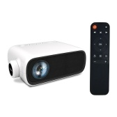 YG280 Portable LCD LED Projector 1080P