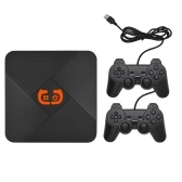 Powkiddy G5 Mini Game Box Console Retro Games 2.4G WiFi HD Game Console Video Game Player with Wired Controllers