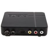 K2 Full HD 1080P DVB-T2 Digital Terrestrial Receiver