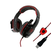 SADES SA901 Game Headphone