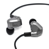 KZ ZS5 3.5mm Wired In Ear Headphones