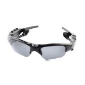 Wireless BT Rotatable Stereo Sports Sunglasses Headphone
