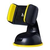 hoco. Suporte de carro de telefone móvel rotativo de 360 graus CA5