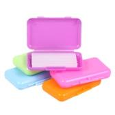5箱/パックブレースガム刺激救済用ワックスブレース着用者プロテクター歯科矯正歯口腔衛生ケアミントフルーツフレーバー