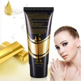 Mabox Ouro Colágeno Peel Off Máscara Facial Remoção de Cravo Acne Cleansing Anti Envelhecimento Rugas Máscara Hidratante