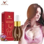 Aceite de Masaje MeiYanQiong Lavender Beauty Breast Enhancer