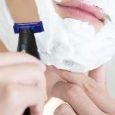 Accesorios recargables de la cabeza de la máquina de afeitar