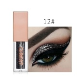QIBEST Shiny Liquid Eyeshadow Stick Карандаш