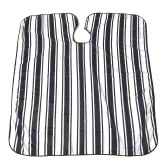 Hairdressing Apron Salon Gown Waterproof Hair-cutting Hair Dyeing Cape Anti-static Hair Styling Tool for Hair Barber