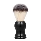 3pcs Ferramentas de barbear de barba tradicionais Set Kit de barbear molhado Caneca de escova de barbear Jarra de tigela Home Barber's