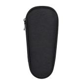 Защитный чехол для бритвы для бритвы Braun EVA Аккумуляторная сумка для переноски бритвы для мужчин