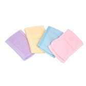 1 Pc Soft Headband para meninas Maquiagem Face Washing Shower Turban Head Wrap Headwear Toalha Tecido para Salon Home Use Random Color
