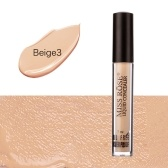 MISS ROSE Mini Natural Color Nutriment Concealer Liquid Foundation