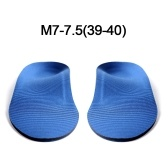 Orthopedic Insoles Full Length Arch Support Insoles