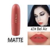 MISS ROSE Матовая губная помада Velvet