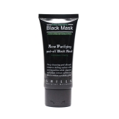 Deep Cleansing Black Purifying Peel-Off Mask Clean Blackhead Facial