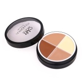 Menow 4 Colours Brand Makeup Face Concealer Cream Длительный водонепроницаемый маскировочный патрон для маскировочной маски C14002