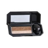 UBUB Ultra Shimmer Eyeshadow Pallete Двойная тень для глаз Высококачественная водонепроницаемая матовая палитра теней для тени для век