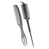 Salon Hair Dyeing Brush Set Hair Coloring Tint Comb Hairdressing Brush Kit for Hair Oil Mask Pigment