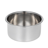 Stainless Steel Shaving Bowl Men