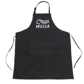 Black Hairdresser Apron
