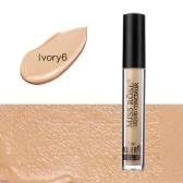 MISS ROSE Mini Natural Color Nutriment Concealer Liquid Foundation