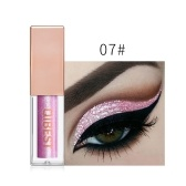QIBEST Shiny Liquid Eyeshadow Stick Pencil