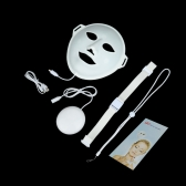 BEFACER PDT LED Mask Face Beauty Machine Facial Care Instrument Skin Whitening