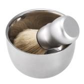 Juego de afeitar para hombres 3 en 1 Set de afeitar para hombres Kit de afeitado para hombres